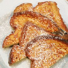The Best French Toast You'll Ever Make