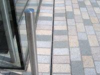 slot drainage channel