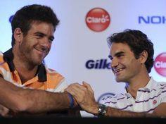 Las fotos de Federer y Del Potro  http://www.ole.com.ar/tenis/fotos-Federer-Potro_5_826767316.html _____________________________  The pictures of Federer and Del Potro http://www.ole.com.ar/tenis/fotos-Federer-Potro_5_826767316.html