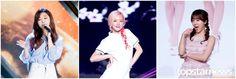 [HD테마] 에이핑크(Apink)의 목소리를 책임지는 보컬라인 3인방정은지-윤보미-김남주 #topstarnews