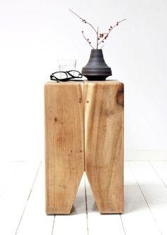 Fot. Stolik Ząbek, HK Living, www.opaandcompany.com