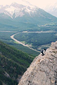 climbing a mountain essay checker