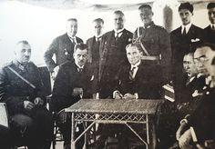 Teoman Özalp Atatürk'ü Son Görüşünü Anlatıyor
