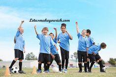Soccer is a magical game. — David Beckham