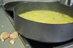 Chinna Kitchen: Coconut ghee rice