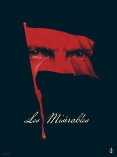 Les Miserables by Phantom City Creative