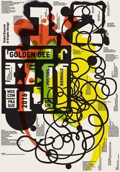 Peter Bankov, Praga. Golden Bee 12, 2015