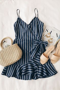 Spring and Summer essentials!
