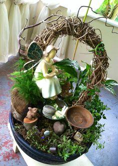 Fairy Garden ❤