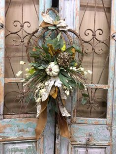 fall wreaths Excited to share this item from my shop: Fall Wreath, Thanksgiving Wreath, Pumpkin Wreath, Fall Door Decor Thanksgiving Wreaths, Autumn Wreaths, Holiday Wreaths, Wreath Fall, Spring Wreaths, Fall Door Decorations, Fall Decor, Corona Floral, Pumpkin Wreath