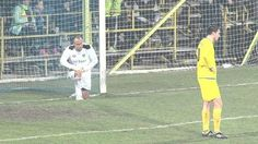 Piłkarz strzelił niesamowitego gola piętą w spotkaniu Ligi Węgierskiej • Najładniejsza bramka weekendu a może nawet sezonu • Zobacz >>
