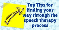 Top Tips for finding your way through the speech therapy process - Special Needs Jungle Global Developmental Delay, Developmental Delays, Speech Language Pathology, Speech And Language, Special Educational Needs, Spectrum Disorder, Parent Resources, Learning Disabilities, Special Needs