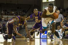 ECU Basketball '13 | Flickr - Photo Sharing!