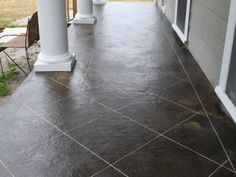 53 Best Epoxy Grout Concrete Floors