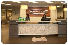 Luxury Dog Boarding Kennels | Kennel Creek Pet Resort Dog Boarding Overland Park KS