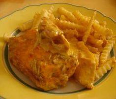 Rezept Putenschnitzelpfanne von Andi Kraus - Rezept der Kategorie Hauptgerichte mit Fleisch