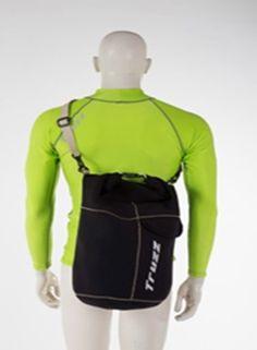 Bagsuit -bolsa em neoprene Truzz!  Guarde sua roupa molhada! Proteja seus pertences! Porta quilhas e acessórios! legal para academias ou levar seu Kimono!!