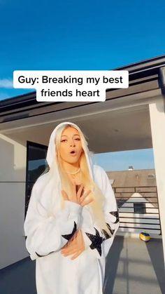 Bff Goals, Best Friend Goals, My Best Friend, Best Friends, Super Funny Videos, Funny Short Videos, Choreography Videos, Dance Videos, Teen Celebrities