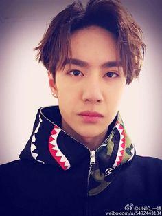 UNIQ   YiBo   SeungYoun   WenHan   YiXuan   SungJoo ♥