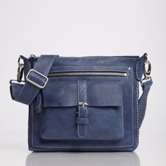 Love the colour and style of this bag. Great for winter wear -- Roots - Uptown Satchel Clr-alberta