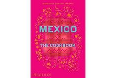 The first truly comprehensive bible of authentic Mexican home cooking... A must for lovers of Mexican food!