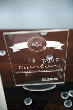 We created these beautiful Acrylic Table numbers for… Wedding Invitation Design, Wedding Stationary, Corporate Invitation, Acrylic Invitations, Acrylic Table, A Day To Remember, Sweetheart Table, Wedding Table Numbers, Table Centerpieces