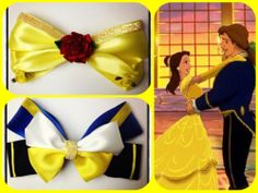 Tale as old as time  Value Pack by 500daysofdisney on Etsy, $15.25