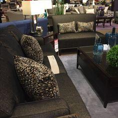 Sofa And Loveseat At Art Van Furniture, Grand Rapids, MI