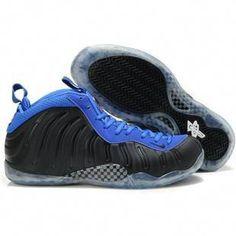01de8d8604d Nike Air Foamposite One Royal Blue Dull Black Copper Sale