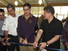 Inauguración nuevo edificio de Gastronomía TEC Puerto Vallarta