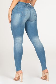 Shop Online Junior Jeans Store Including Junior Jeans and Junior Plus Size Jeans at Affordable Prices. The Latest Trends in Junior Denim Featuring Denim Skirts, Denim Shorts, Denim Jackets & Superenge Jeans, Sexy Jeans, Ymi Jeans, Pernas Sexy, Skinny Jeans Style, Juniors Jeans, Plus Size Jeans, Hot Outfits, Girls Jeans