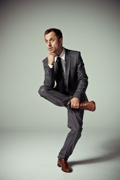 Giovanni Ribisi by Michael Muller. Just great emotion from Ribisi and great physicality as well.
