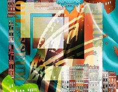 "Check out new work on my @Behance portfolio: ""Silk Scarf 'Vacanze Romane'"" http://be.net/gallery/41204131/Silk-Scarf-Vacanze-Romane"
