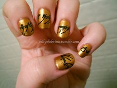 One Nail Polish To Rule Them All