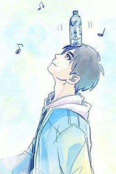 Careful Eren. Nvm. I'd do the same.