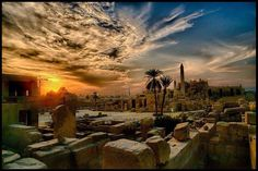 Karnak - Luxor
