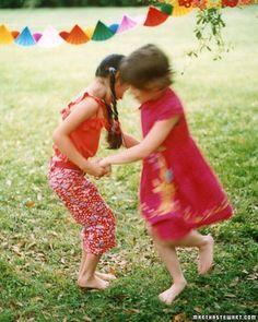Top 5 Resources: Outdoor Activities for Kids
