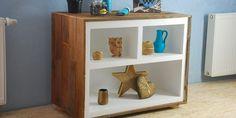 Renovácia skrine - dajte štýl sektorovému nábytku - Dielňa prakticky