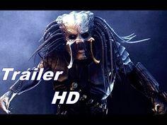 Predator (2018) - Teaser Trailer