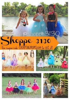 Shoppe 3130.  Use coupon code: CHIRPINGMOMS2014 for 10% off!