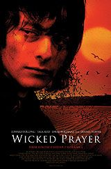 "The Crow novels: ""Wicked Prayer"" by Norman Partridge ..."