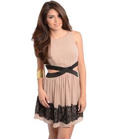 http://womenandprison.com/2luv-women-s-peep-side-lace-hem-dress-p-252.html