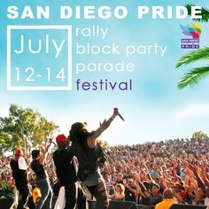 events in san diego for the 4th of july