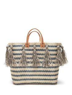 930a2d087 Banana Republic Womens Mar Y Sol |; Sahara Tote Gray Size One Shopping Totes ,