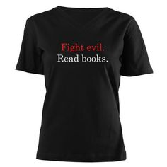 T-shirts - just add this one to my wishlist :D