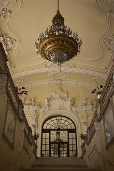 Agriculture Museum, Városliget, Budapest (by MisterPeter! Beautiful Architecture, Beautiful Buildings, Architecture Details, Interior Architecture, Interior And Exterior, Baroque Architecture, Interior Design, Capital Of Hungary, Most Beautiful Cities