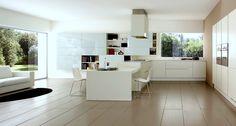 Aosta cucine | Kitchen