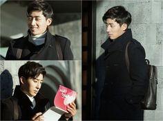 """""""The Full Sun"""" - Son Ho Joon"""