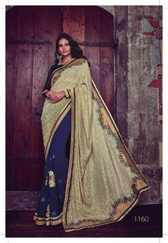 indian bollywood designer embroidered saree sari pakistani women wedding party