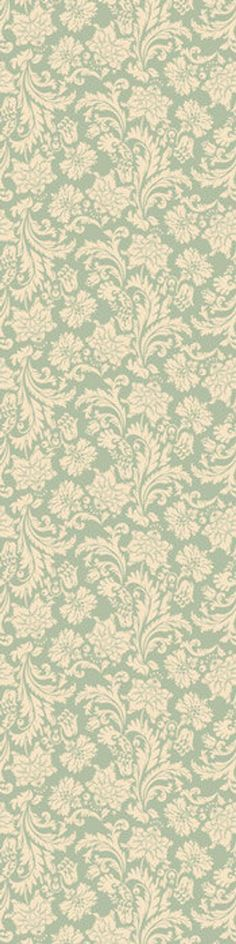 60 Ideas For Wall Paper Vintage Pattern Bedrooms Accent Wallpaper, Modern Wallpaper, Wall Stickers, Wall Decals, Home Wall Painting, Wall Light Shades, Wall Color Combination, Wall Paper Phone, Green Pattern